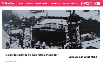 Parution - Le Monteverdi - lebonbon.fr - 27 janvier 2016 - La Rédac' p1